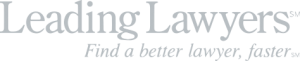 Leading Lawyers logo